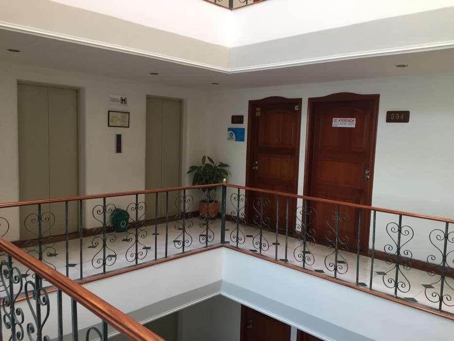 Oficina Circunvalar - Pereira - Edificio Capitol