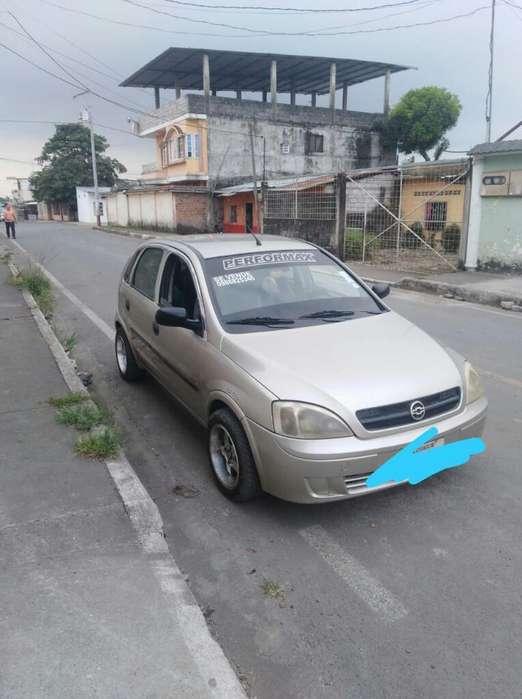 Chevrolet Corsa 2006 - 15000 km
