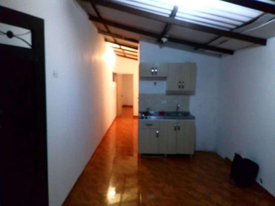 Arriendo apartaestudio ubicado en Altos de Niquia Camacol