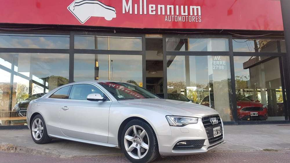 <strong>audi</strong> A5 2013 - 63000 km