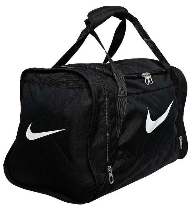 Bolso Nike Brasilia 6 Medium Deportivo Original