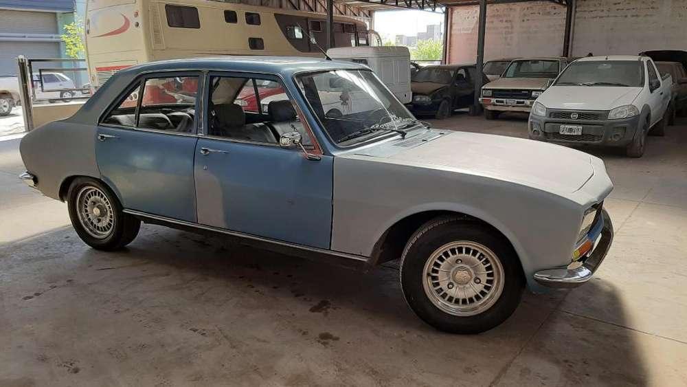 Peugeot 504 1970 - 110000 km
