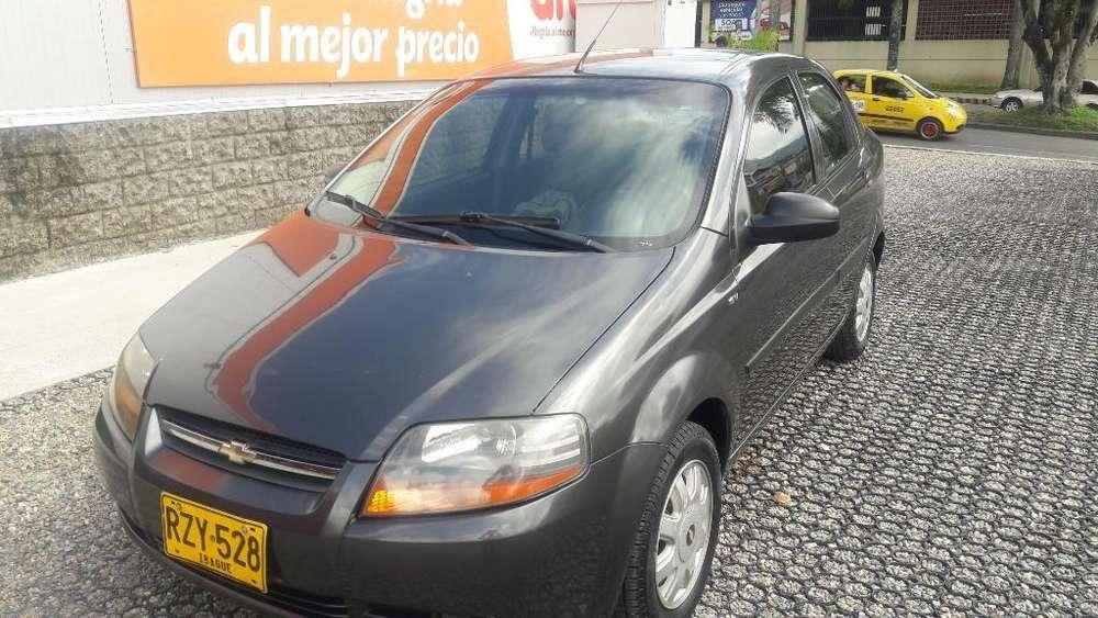 Chevrolet Aveo 2011 - 112000 km