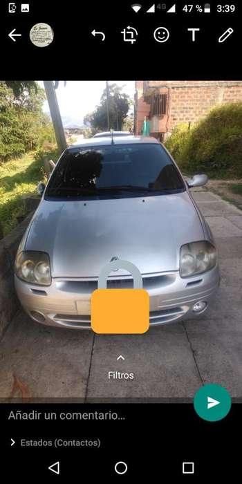 Renault Clio  2002 - 130000 km