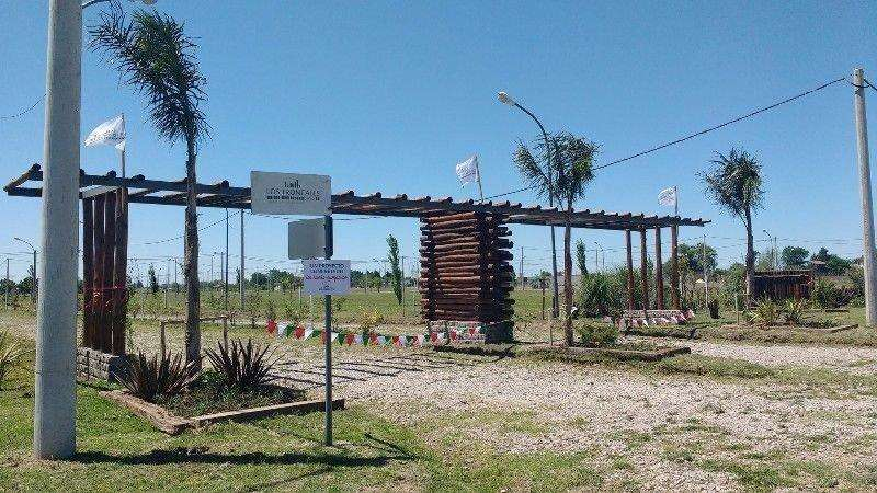 BARRIO ABIERTO EN ALVEAR - POSESION INMEDIATA - Los Troncales del Sur - OPORTUNIDAD