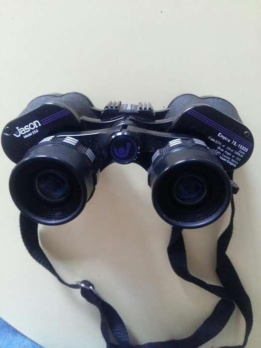 Binocular Jason