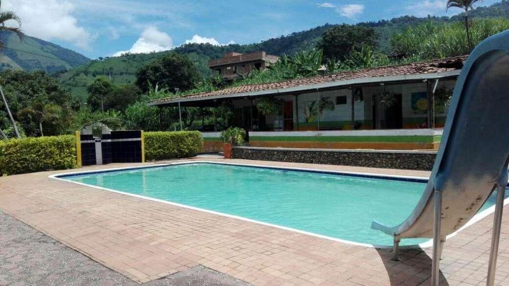 Hermosa casa finca en Amagá Antioquia