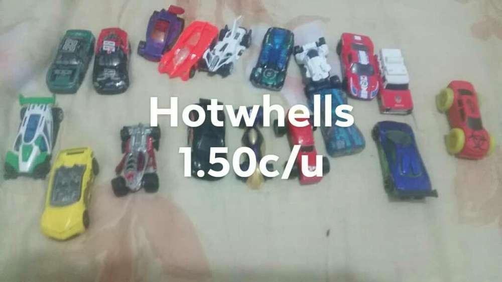 Hotwhells