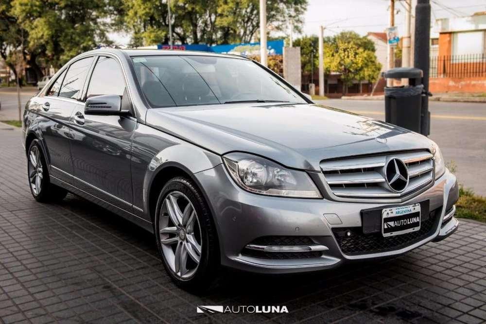 Mercedes-Benz Clase C 2013 - 155000 km