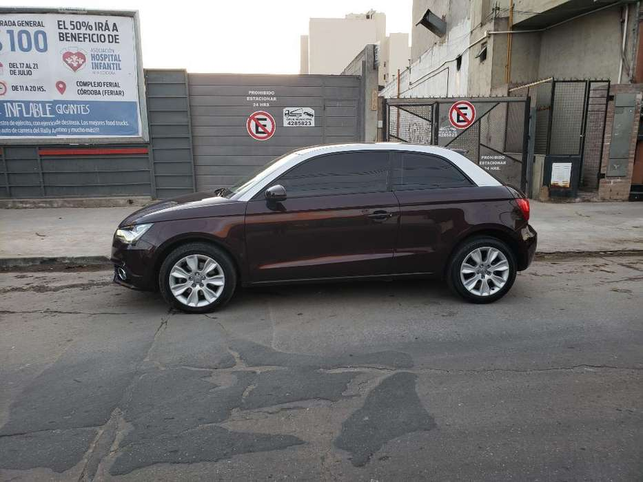 <strong>audi</strong> A1 2013 - 55000 km