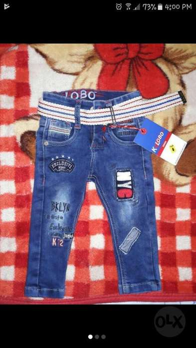 Vendo Pantalon Nuevo Talla 0