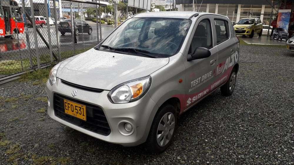 Suzuki Alto 2018 - 22000 km