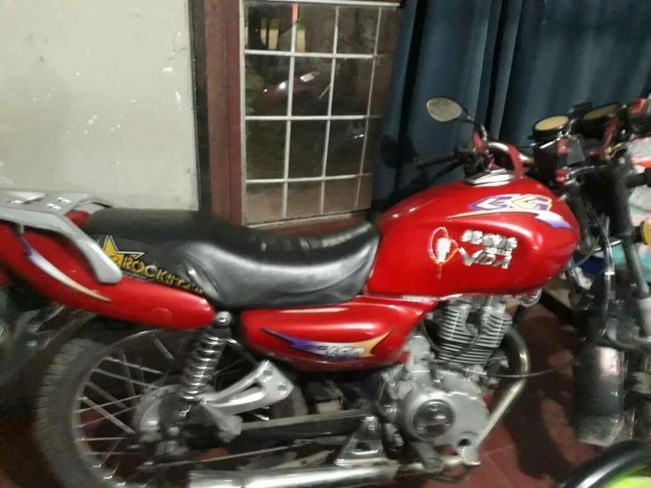 Vendo Motomel Sj 150