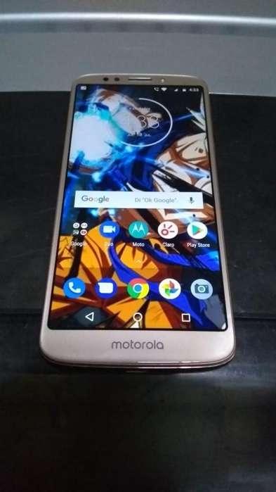 Moto G6 Play 4g 32gb 3gb Ram 8nclos