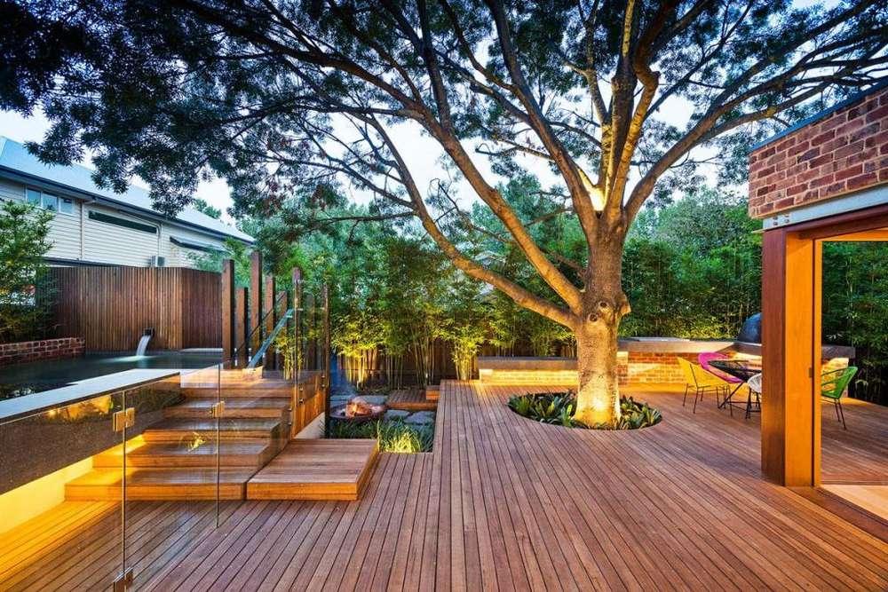 Optimice sus espacios libres o transforme su ambiente en un lugar de descanso acogedor y lleno de armonia
