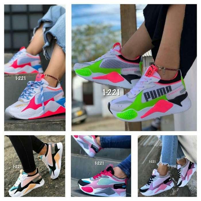 Tenis Puma