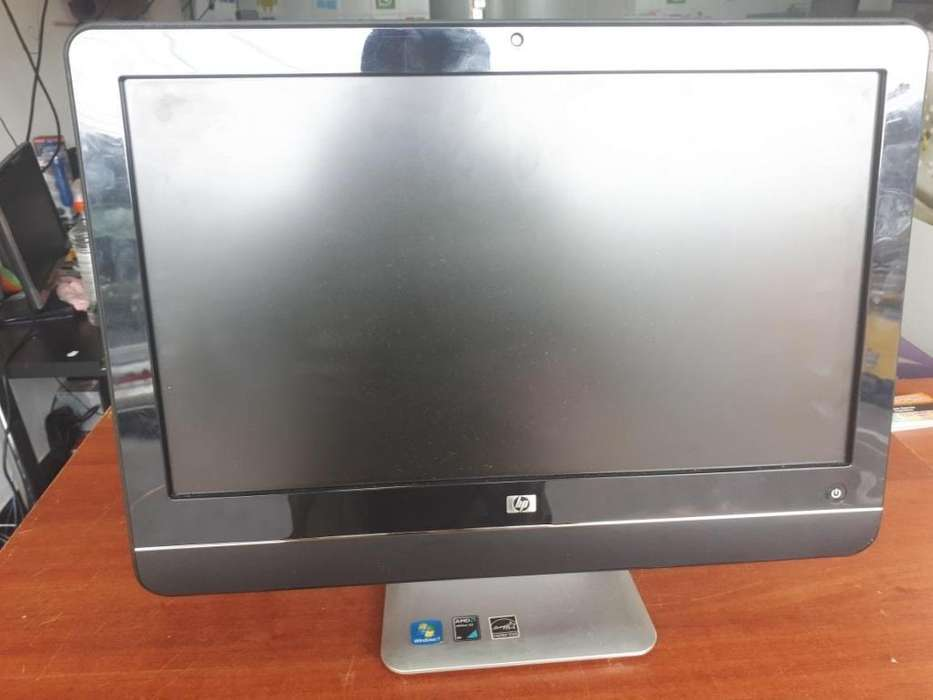 PC Hp Pavilion All-in-one Ms210la