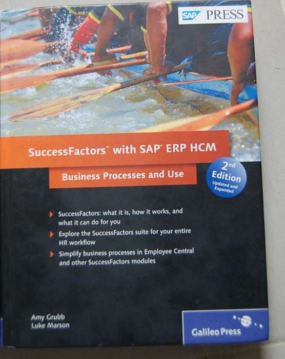 SuccessFactors with SAP ERP HCM