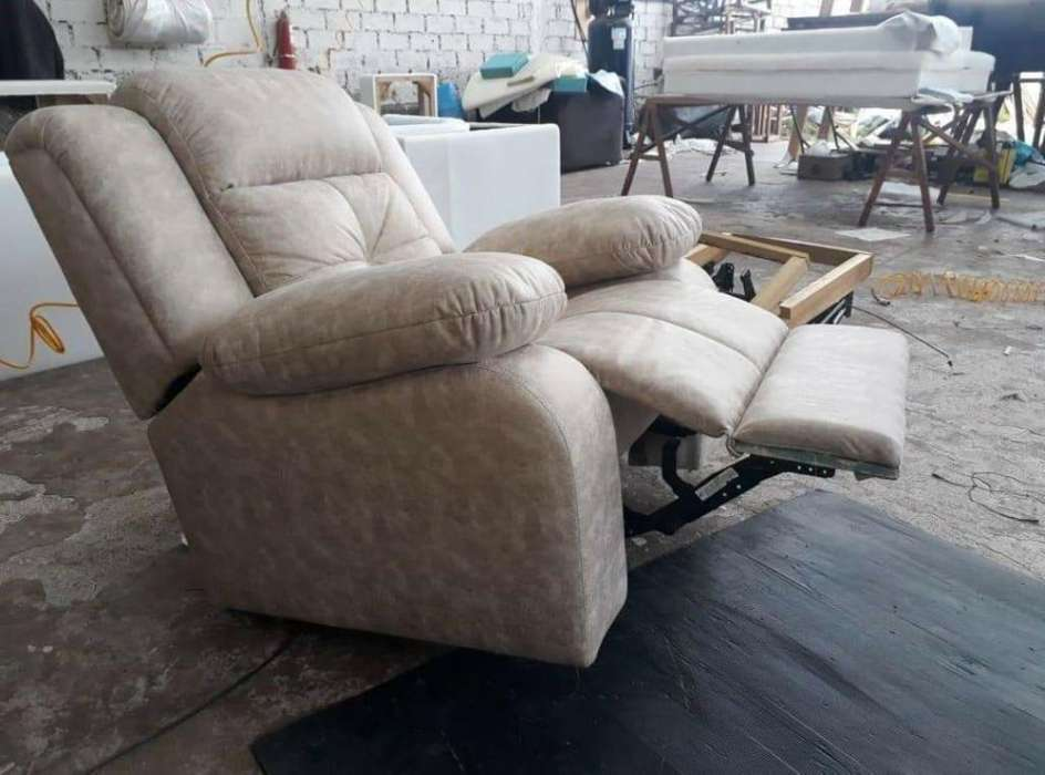 MUEBLE RECLINABLE