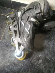 Vendo Rollers Semipresenciaes