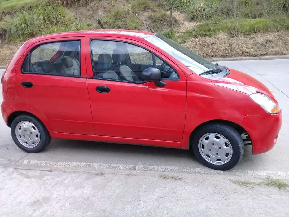 <strong>chevrolet</strong> Spark 2008 - 230 km