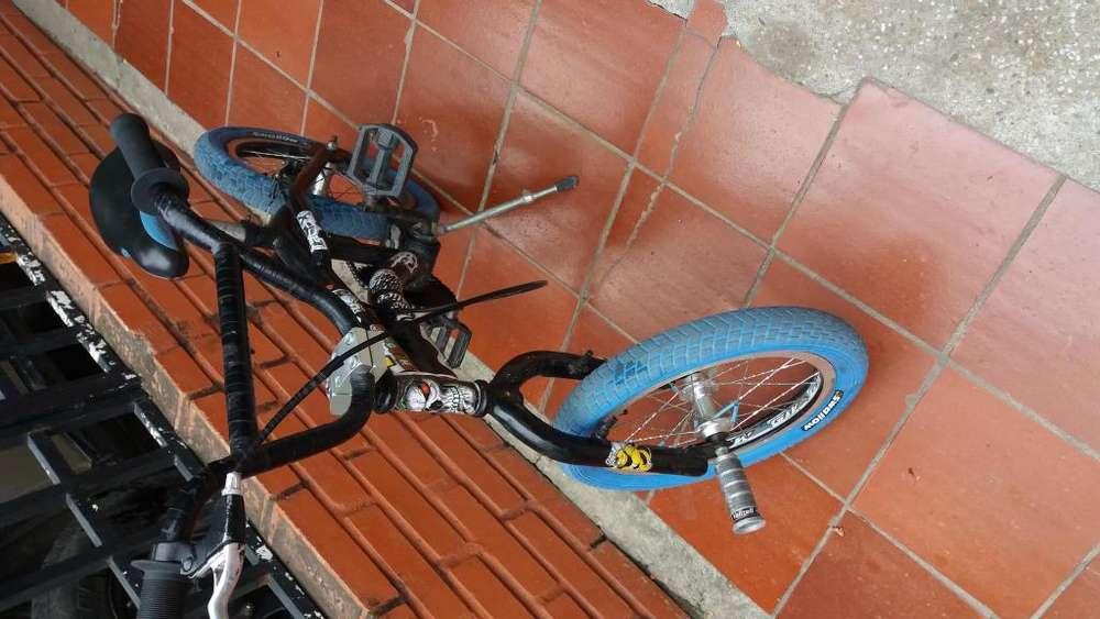 Se vende bicicleta rin 16