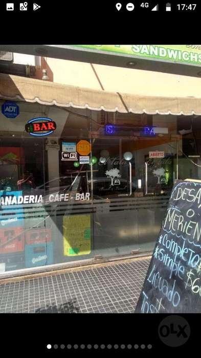 Panaderia Bar Cafe El Tala en El Centro