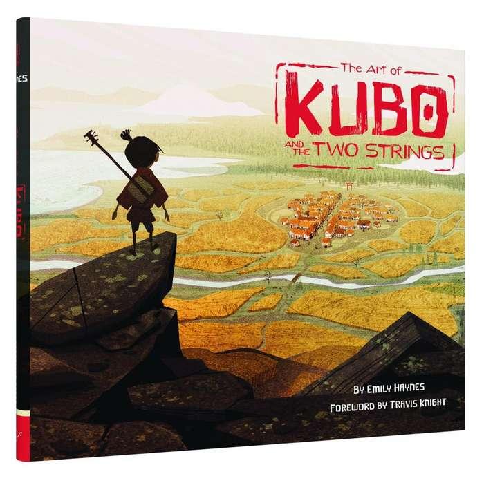 Libro El Arte De Kubo