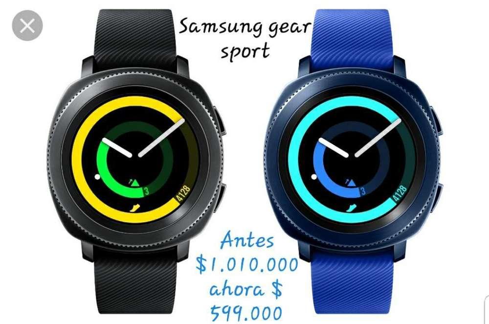 Samsung Sport