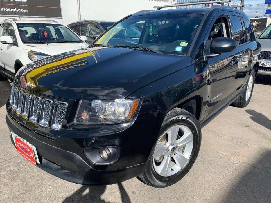 <strong>jeep</strong> COMPASS 2014 - 48610 km