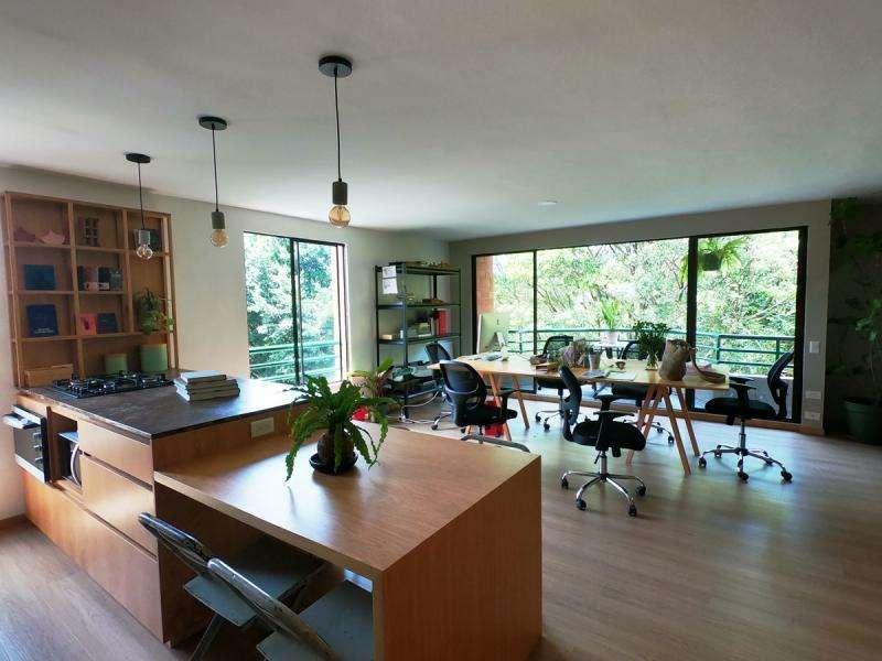 Apartaestudio En Arriendo En Medellin Astorga Cod. ABMER206964