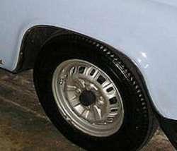Guardaplast Fiat Duna