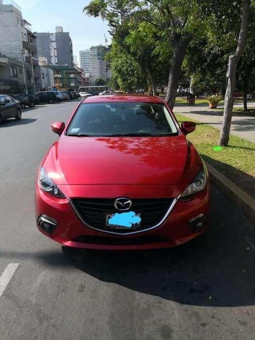 Mazda Mazda 3 2015 - 44000 km