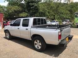Nissan Frontier D.C 4X2 Mod. 2013