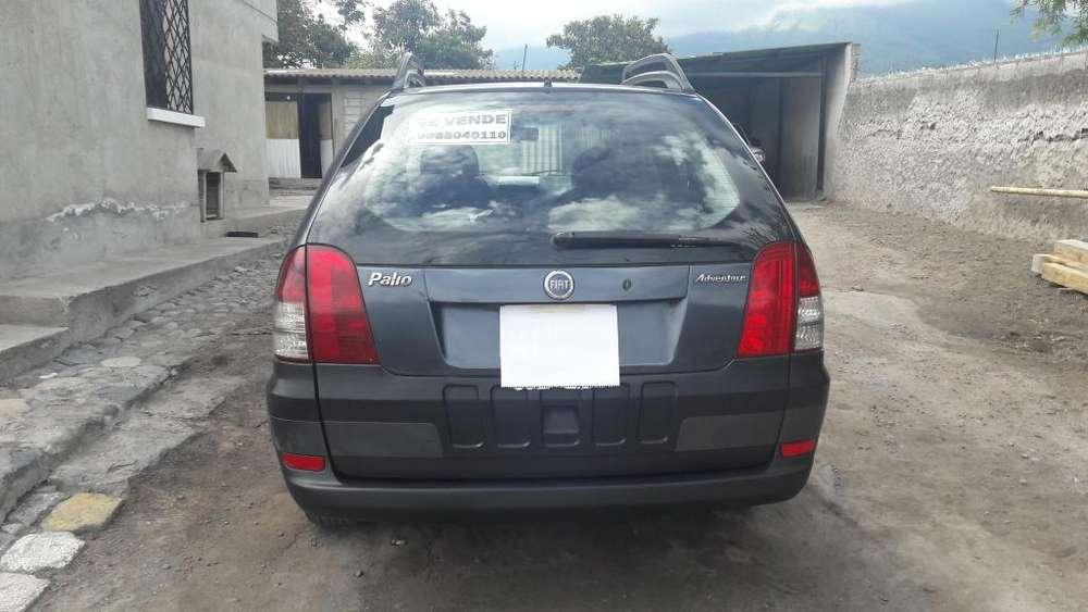 Fiat Palio 2006 - 192000 km