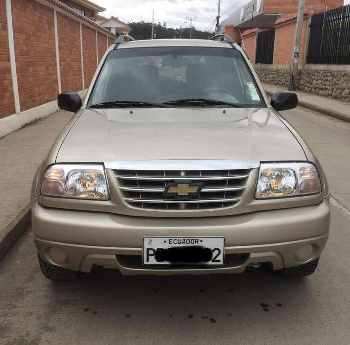 Chevrolet Grand Vitara 2011 - 170000 km