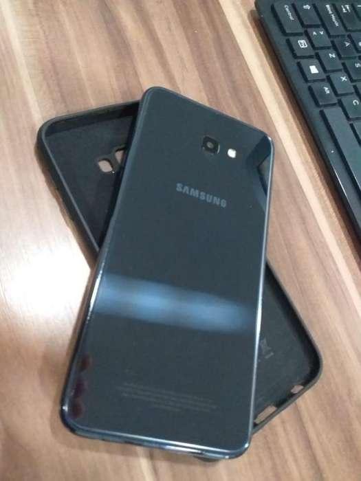 Samsung J4 Plus Negro