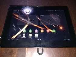 Tablet Sony modelo s