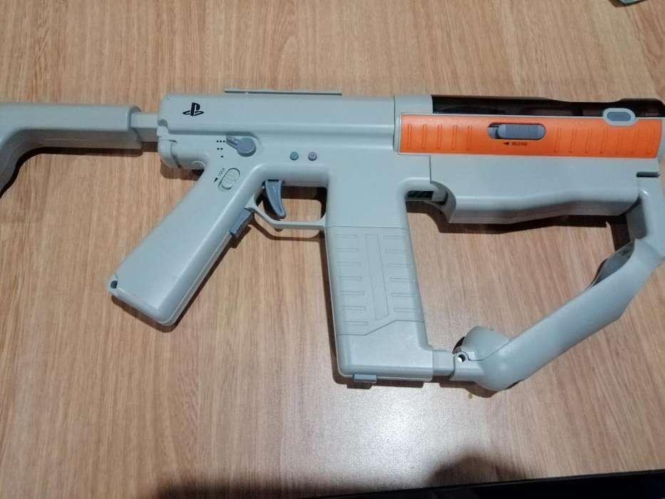 Rifle Ps3 Original
