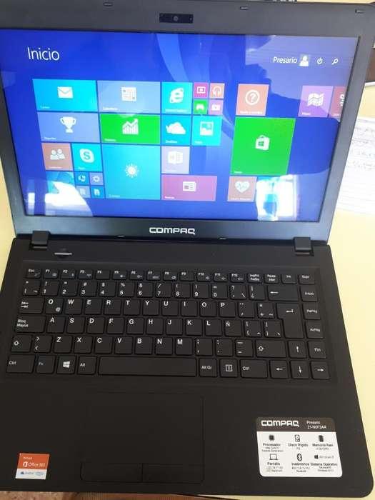 Notebook Compac Presario 21-nof- 3ar