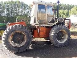 Vendo Tractor Zanello