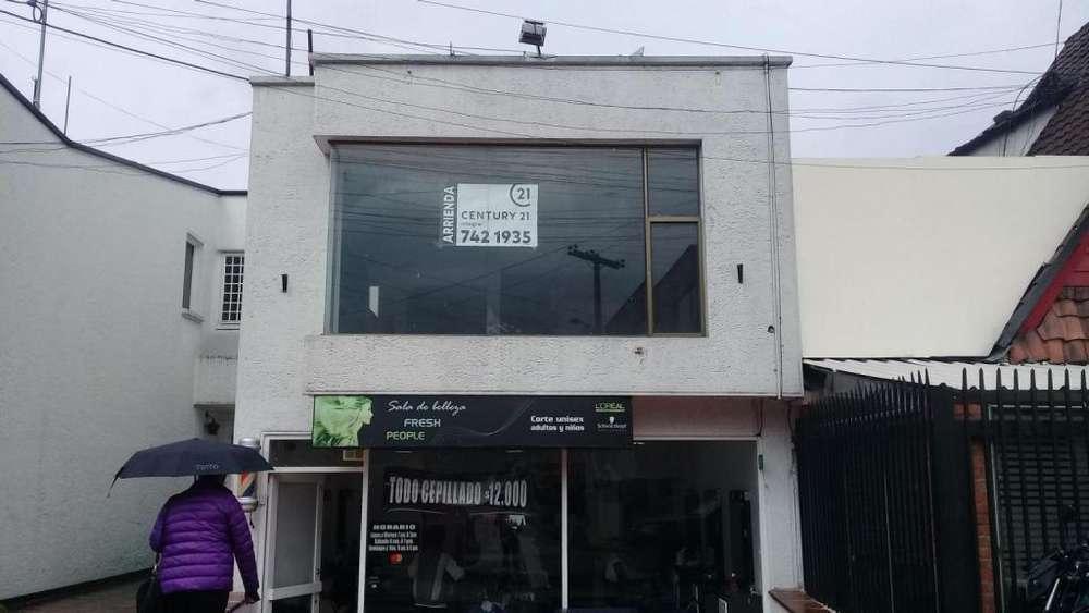 90200 - Casa Comercial en Excelente ubicación