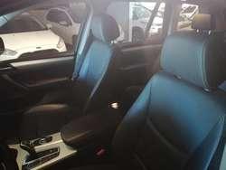 BMW X3 3.5I xDRIVE EXECUTIVE PACK M MOD 13