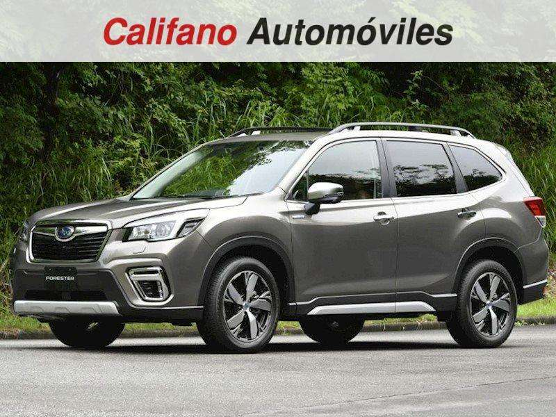 <strong>subaru</strong> Forester 2019 - 0 km