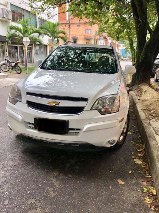 Chevrolet Captiva 2010 - 104000 km