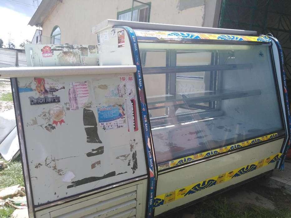 Refrigerador Marcopolo