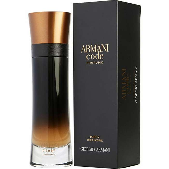 Perfume Armani Code Profumo Original