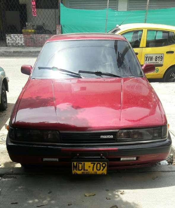 Mazda 626 1989 - 1000 km
