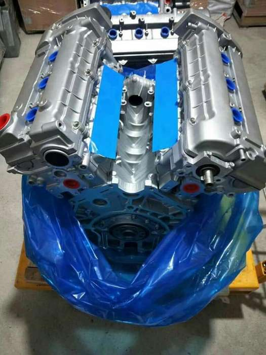 Motor Hyundai Kia