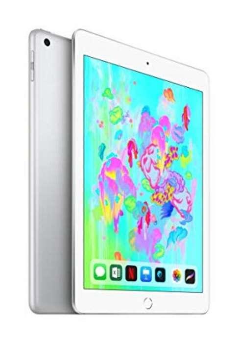 iPad Air 128 Gb Wifi 6th Generation